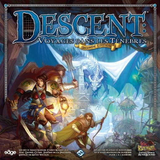 Descent V2