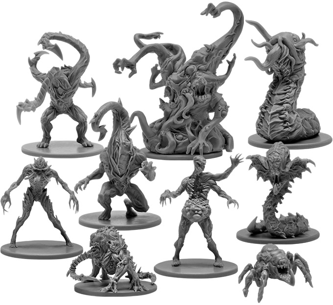 deep-madness-monsters