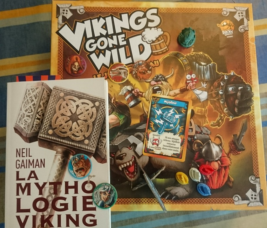 mythviking
