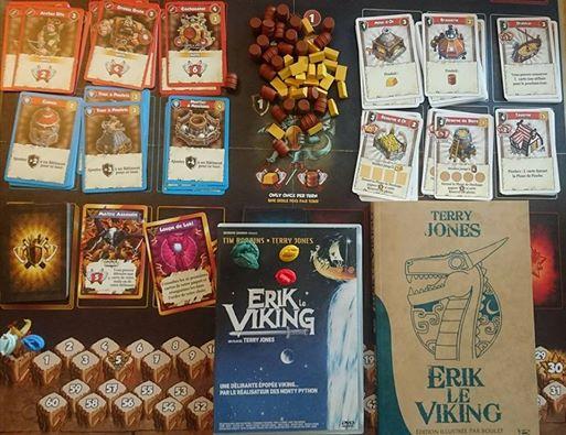 vikinggone