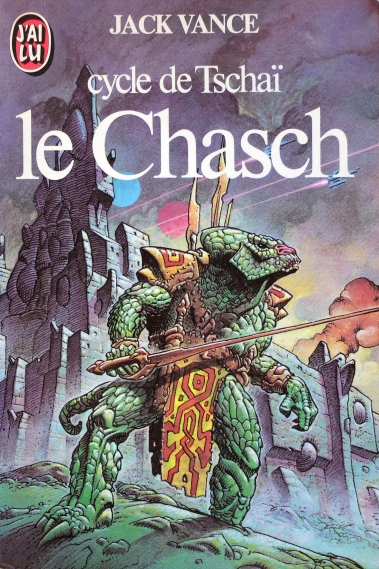 Le Chasch