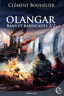 Olangar 2