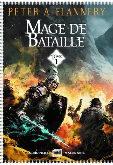 albin_michel_imaginaire_peter_flannery_mage_de_bataille_tome_1_HD