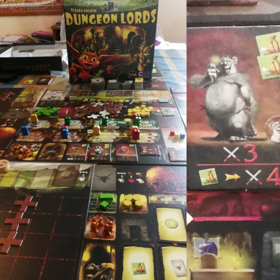 dungeonlords