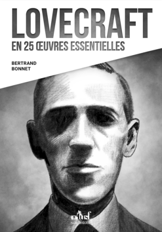 lovecraft25oeuvres