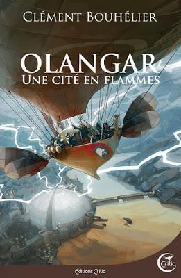 Olangar suite